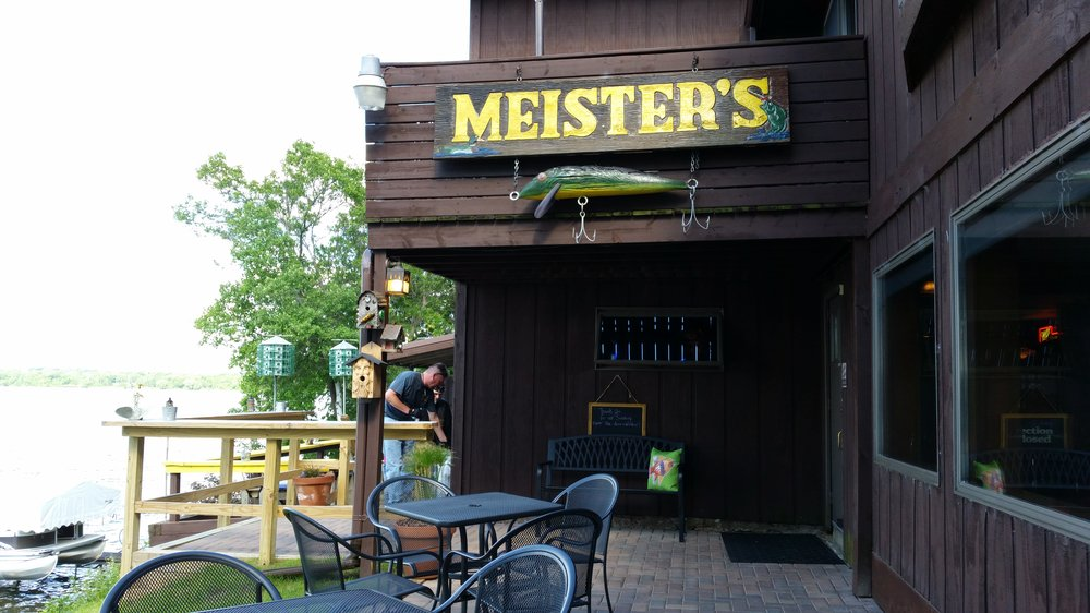 Meister's Cedar Lake Grill and Bar