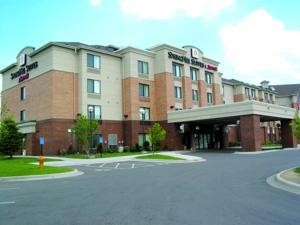 SpringHill Suites Minneapolis West/St