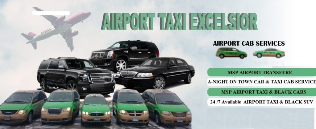 AIRPORT TAXI EXCELSIOR