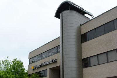 Wayzata Children's Clinic