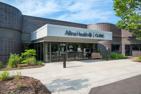 Allina Health Urgent Care – Minnetonka