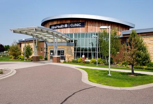 Allina Hospitals & Clinics: Bonde Bruce A MD