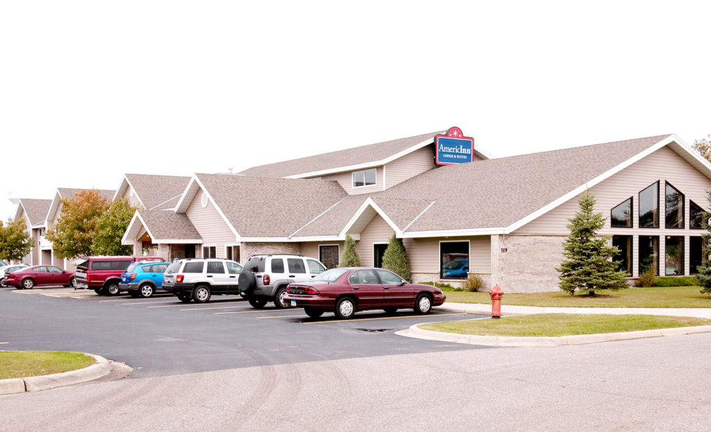 AmericInn Lodge & Suites Sartell
