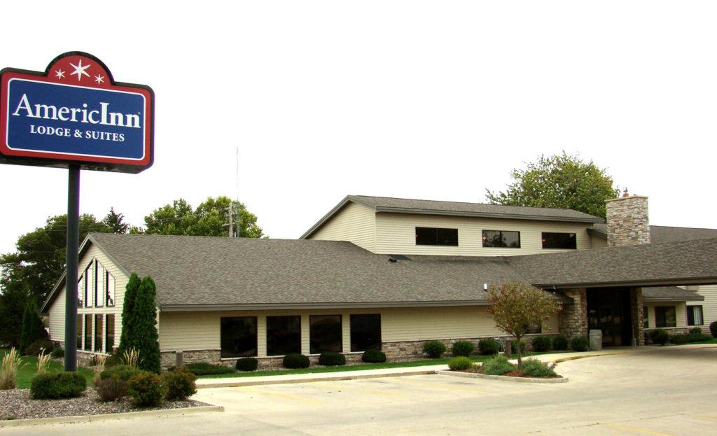 Americinn Lodge & Suites Cedar Falls