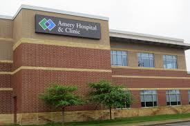 Amery Hospital & Clinic