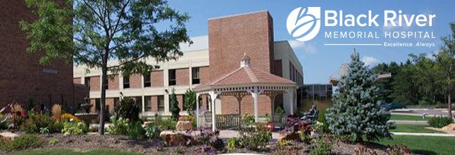 Black River Memorial Hospital