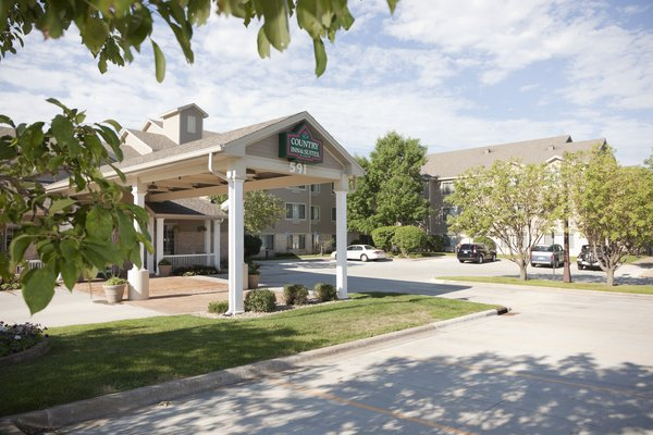 Country Inn & Suites By Carlson Chanhassen MN