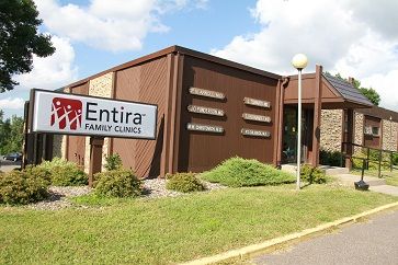 Entira Family Clinics-Woodbury