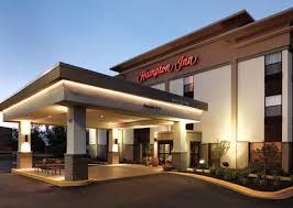 Hampton Inn Minneapolis St. Paul-Woodbury