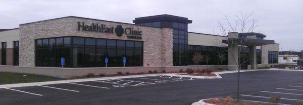 HealthEast Clinic - Tamarack