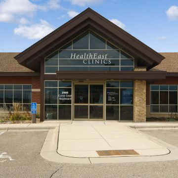 HealthEast: Stillwater Clinic & Optimum Rehabilitation