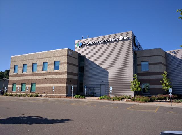 Hudson Hospital & Clinics
