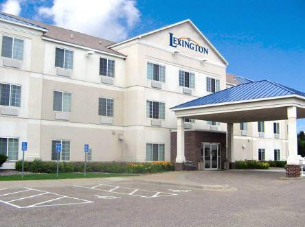 Lexington Inn & Suites of Stillwater