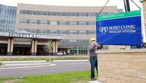 Mayo Clinic Health System - Red Cedar
