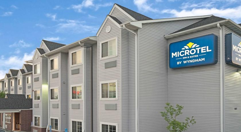 Microtel Inn & Suites by Wyndham Inver Grove