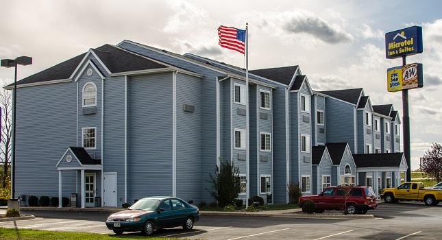 Microtel Inn & Suites by Wyndham Tomah