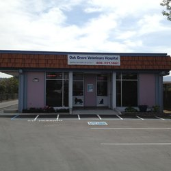 Oak Grove Animal Hospital