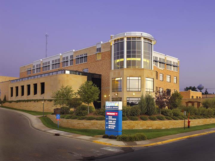 Ridgeview Medical Center