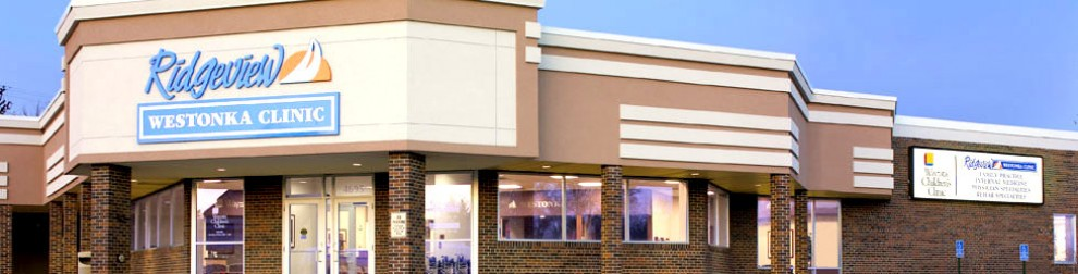 Ridgeview Westonka Clinic