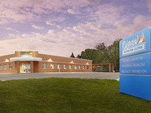 Ridgeview Winsted Clinic