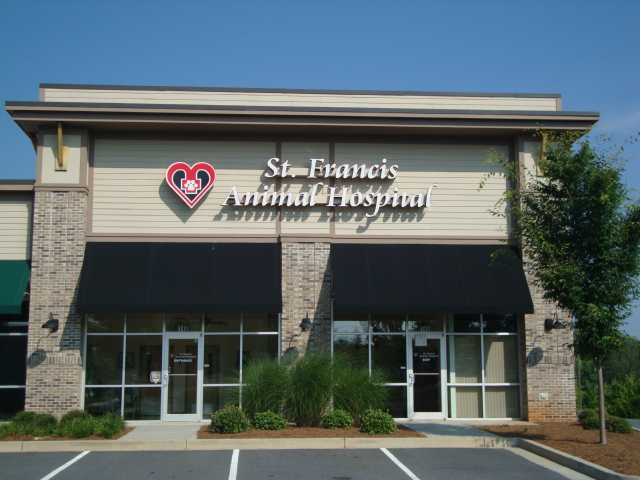 St Francis Veterinary Clinic