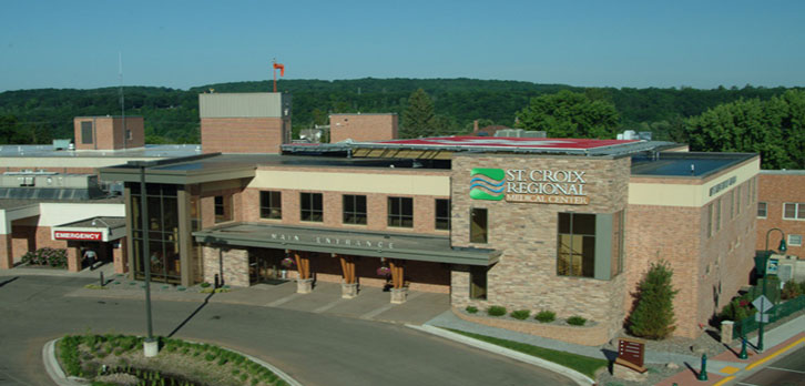 St. Croix Regional Medical Center