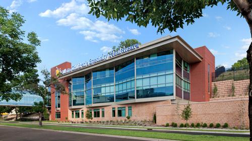 Children's West St. Paul Clinic