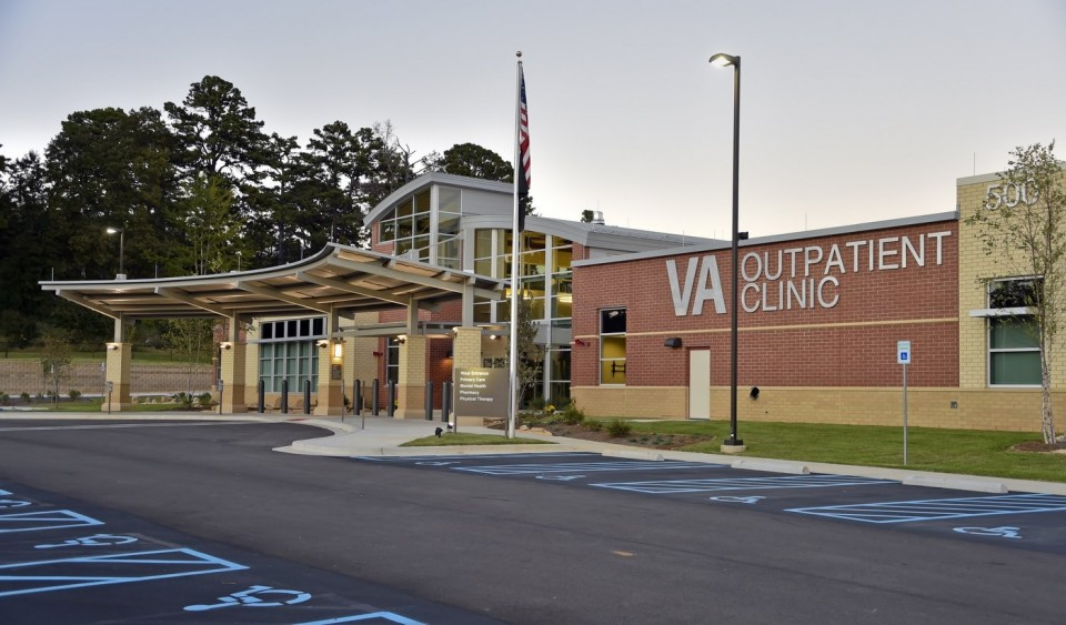 VA Madison Mental Health Clinic