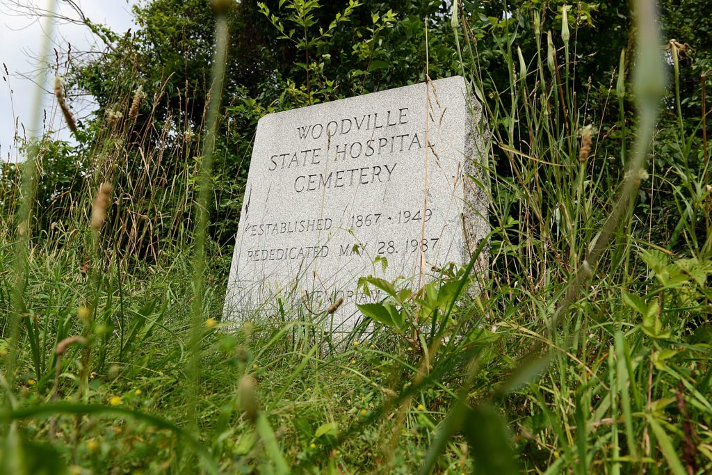 Woodville State Hospital