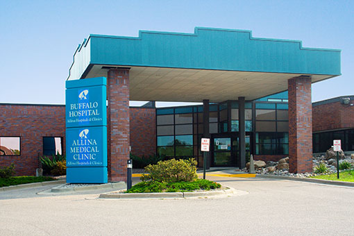 Buffalo Hospital